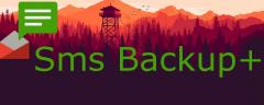logo smsbackup+