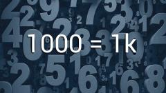 numbers-1k-min