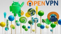 openvpn-lollipop